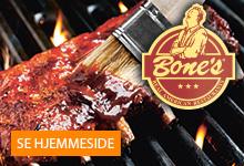 Bones Vindegade 53, 5000 Odense C