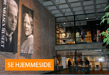 Carl Nielsen Museet
