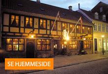 Den Gamle Kro Overgade 23, 5000 Odense C