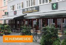 El Torito Vestergade 21, 5000 Odense C