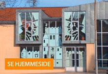 Fyrtøjet kulturhus