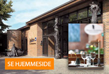 Hans Christian (H.C. Andersen Hotel) Claus Bergs Gade 7, 5000 Odense C