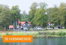 Næsbyhoved Skov Kanalvej 52, 5000 Odense C