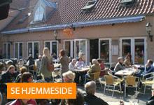 Pane e Vino Vintapperstræde 8, 5000 Odense C