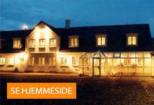 Restaurant Knudsens Gaard Hunderupgade 2, 5230 Odense M