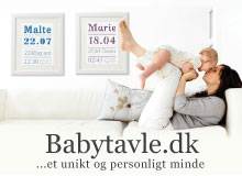 babytavle.dk