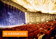 Nordisk film biografer Odense  Kino.dk