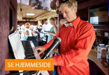 CuBus – bus med klaver!