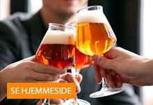 Coisbo Beer ølsmagning