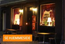 Restaurant Cro'n Klassisk dansk mad