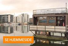 Den Fede And Finlandkaj, 5000 Odense C
