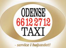 Odense Mini Taxi