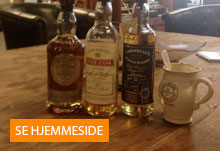 Cadenhead's Whisky Shop Denmark
