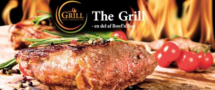 The Grill Bowl'n'Fyn