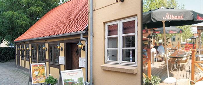 Den Grimme Ælling Odense