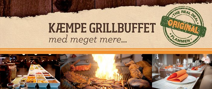 Restaurant Flammen Odense