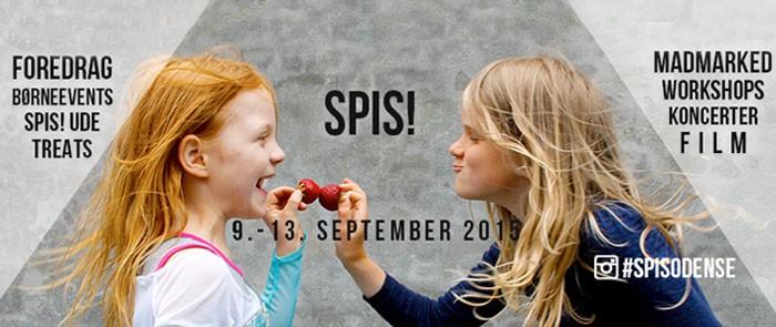 SPIS! Odense Food Festival