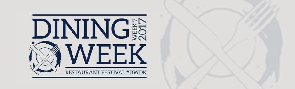 Dining Week – uge 7