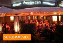 Froggys Café