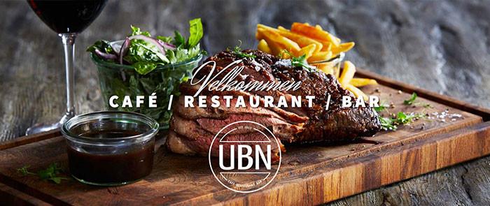 UBN ONE Odense