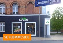 Bar'Sushi odense