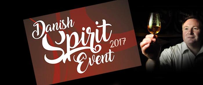 Danish Spirit Event 2017