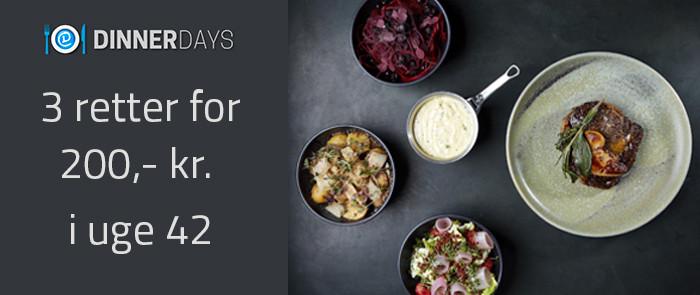 DinnerDays.com