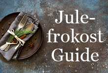 Julefrokost Guide Odense