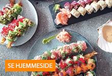 Modo Sushi Odense