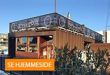 Copperbox Café & Bar i Odense