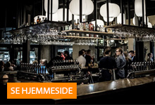Franck A restaurant i Odense