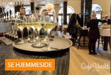 Café Vivaldi Odense