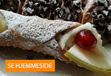 Al Buon Cibo Italiens Catering Odense