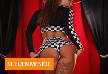 Strip Danmark byder velkommen til Danmarks største stripper udvalg