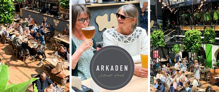 arkaden Odense