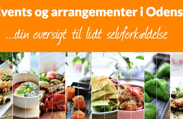 Event og arrangementer i Odense