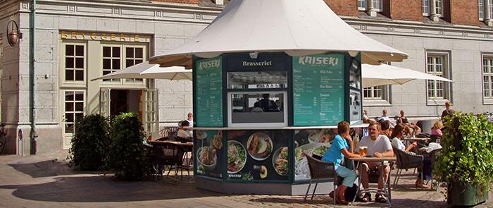 lakhaven Pops Kaiseki BeerCeller Odense
