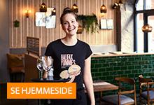 Halifax Burgers Odense