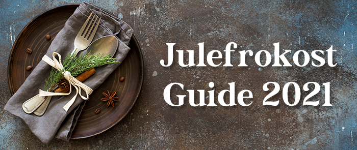 Julefrokost Guide 2021 Odense