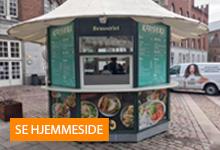 Kaiseki Flakhaven Odense
