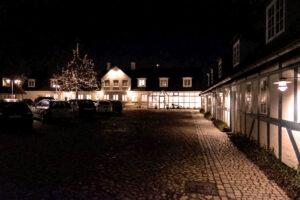Knudsens Gaard Odense