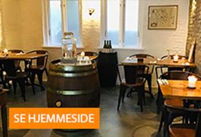 Nordfreds Cafe Odense