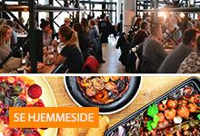 Café ODEON Social Odense