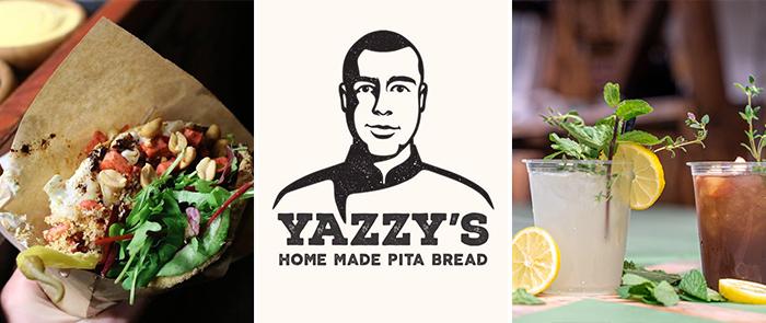 Yazzy's Pita Odense