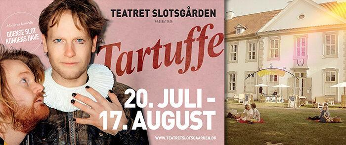 Tapas & Teater Odense
