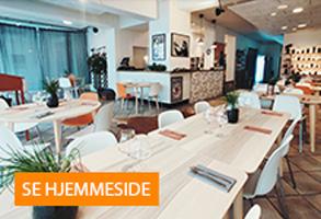 Restaurant Værdsat Odense