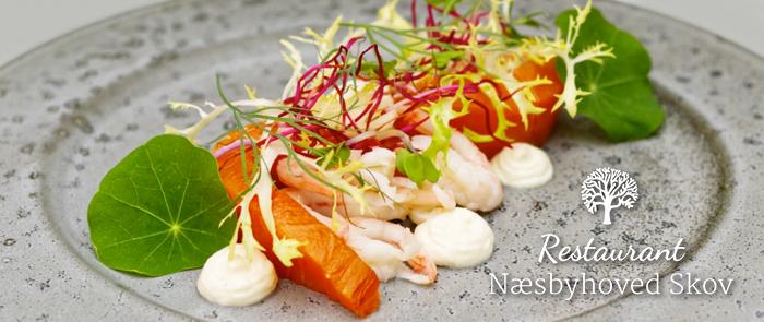 Weekend gourmet Odense